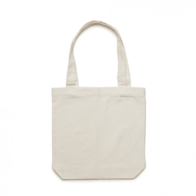 Canvas Tote Funky